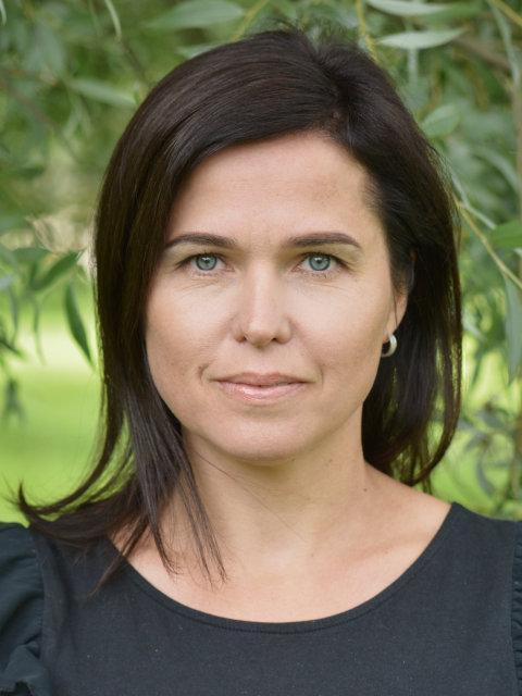 Anneli Saar
